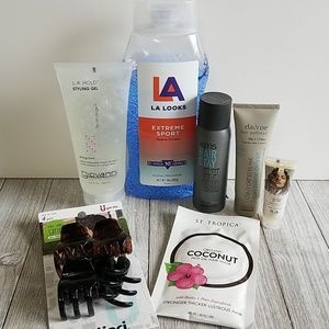 Trial Hair Styling Bundle